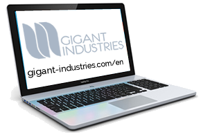 Gigant Industries Website